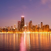 Chicago: home to Alinea, which has been named the world's best restaurant