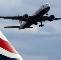 New figures released by British Airways have shown a 10% rise in family bookings from Gatwick in 2011