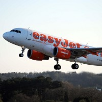 EasyJet is hoping to installing volcanic ash cloud detection systems on its planes