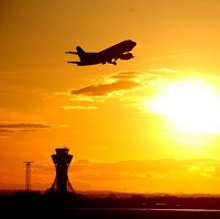 The number of passengers using BAA's six UK airports increased by 3.8 per cent last month compared with January 2010
