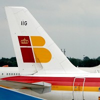 Iberia cancelled flights after pilots walked out on strike