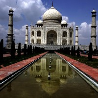 A firm has unveiled an India holiday package