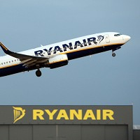 Readers of a consumer magazine have criticised the customer service provided by low cost airline Ryanair
