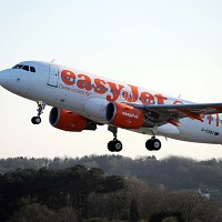 EasyJet has launched two new flight routes from London Gatwick Airport