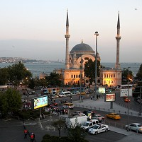 Istanbul is set for a lucrative 2011, according to a study