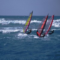 Dubai is to have a new watersports centre