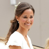 Pippa Middleton has completed a 56-mile cross country ski marathon for charity