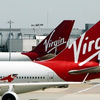 Passengers on a Virgin Atlantic flight to Barbados were left without luggage when their bags were flown back to London