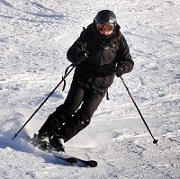 Cerro Catedral, a major ski destination in Argentina's Bariloche, expects to begin its ski season as scheduled on Friday