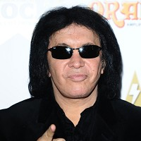 Gene Simmons and fellow members of Kiss will open their mini-golf course in Las Vegas with a 'Hotter Than Hell' wedding chapel
