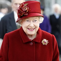 The Queen has already started to tour the country as part of her Jubilee celebrations