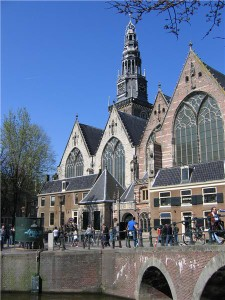 Holland has 'a wealth of culture'