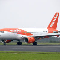 EasyJet says it could loose £125m in profits