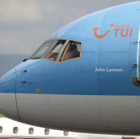 Tui says long-haul flights are becoming more popular