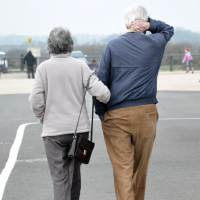 Many retirees are planning big holidays in the near future