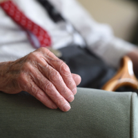 "Too many older people are ""suffering in silence"" when things go wrong with their NHS care, the Parliamentary and Health Service Ombudsman  has said."