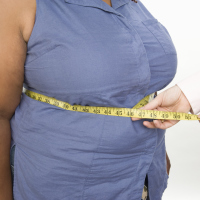 Type 2 diabetes is closely associated with being overweight