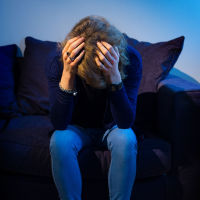 Psychological distress increases the chance of cancer death by 32%, study finds