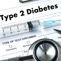 2.9 million people in the UK suffer with diabetes