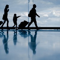 Follow our tips for a stress-free family holiday