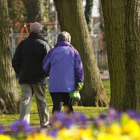 """A charity has called for changes to the social care system after claiming that a """"dementia tax"""" is being paid by sufferers of the disease and their families."""