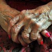 850,000 people suffer with dementia in the UK