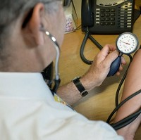 Research shows high blood pressure ups the risk of diabetes