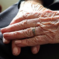 Dementia usually affects people over the age of 65