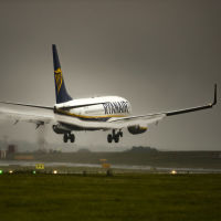 Hundreds of Ryanair flights will not take off as planned