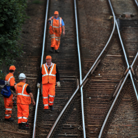 New Heathrow rail links are being discussed