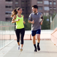 Physical activity can help with a number of common illnesses