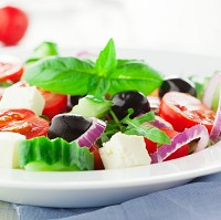 Scientists have discovered further benefits from Mediterranean diets