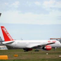 Stansted will be the low cost airline's ninth UK base