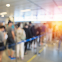 Heathrow passengers face queues at passport control this summer