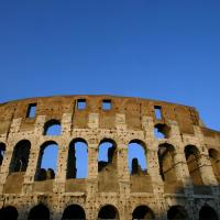 Rome's Colosseum is most popular landmark on travellers' wish lists