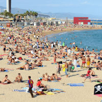 Many Britons will take a summer holiday in the weeks ahead