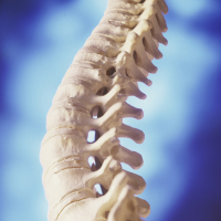 40,000 Britons suffer from spinal cord injury