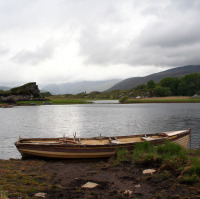 County Kerry in Ireland is fast becoming a popular tourist destination