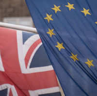 The UK is on course to leave the wider EU
