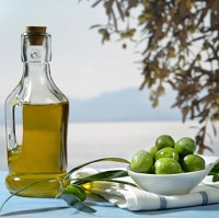 A diet high in olive oil is thought to help prevent breast cancer