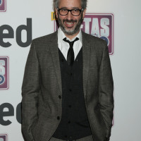David Baddiel is hoping raise awareness to dementia