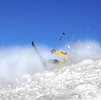 Skiing accidents can leave holidaymakers out of pocket