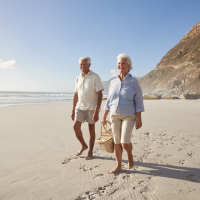 Heading off on holiday for at least three weeks every year could help you live a longer life
