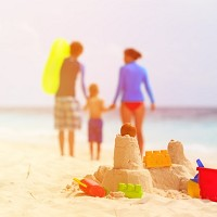 Everyone wants to be able to relax on holiday