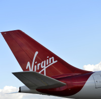 Virgin Atlantic says it has become the first European airline to offer Wi-Fi across its entire fleet