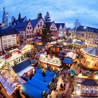 Christmas markets and festive events could be targeted, the US is warning