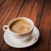 Four cups of coffee a day could prevent bowel cancer recurrence