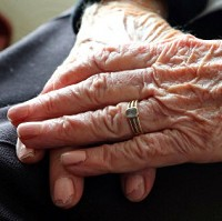 One in six people aged 80 and over have dementia, data suggests