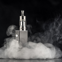 Smoke from e-cigarettes damages DNA