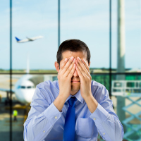Airlines can 'double their money' by reselling cancelled flights